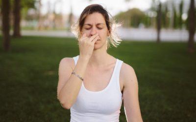 Samavritti: la respiración cuadrada