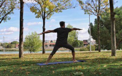 Experiencia de yoga