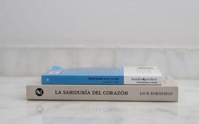 Libros de espiritualidad y crecimiento personal