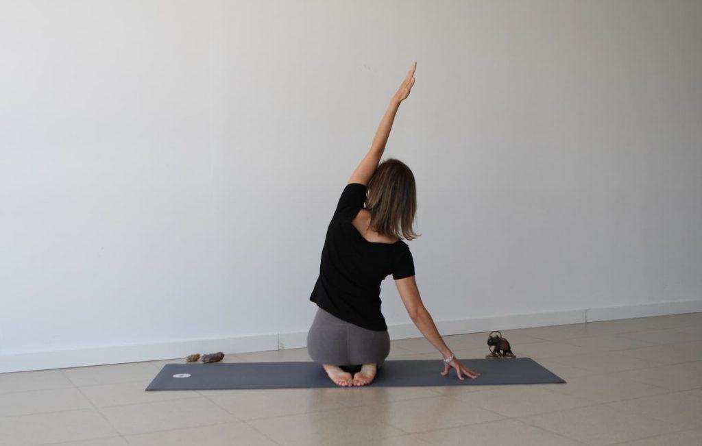 Claves para mantener una práctica regular de yoga