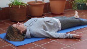 Yoga nidra, profundizando en las visualizaciones